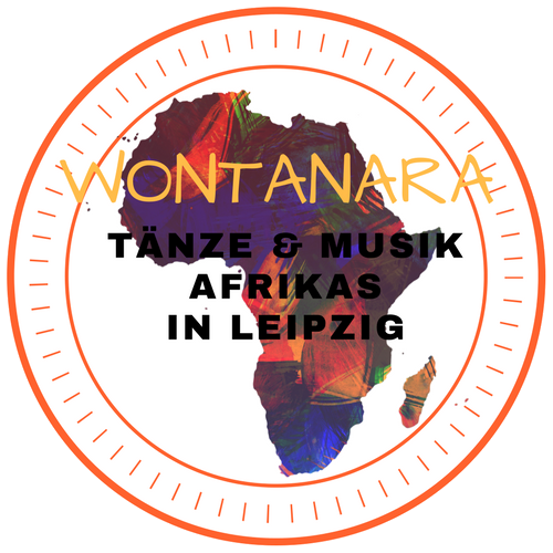 Wontanara Leipzig Logo rund Weiss