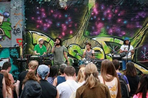 SD - Sommerfest Werk 2