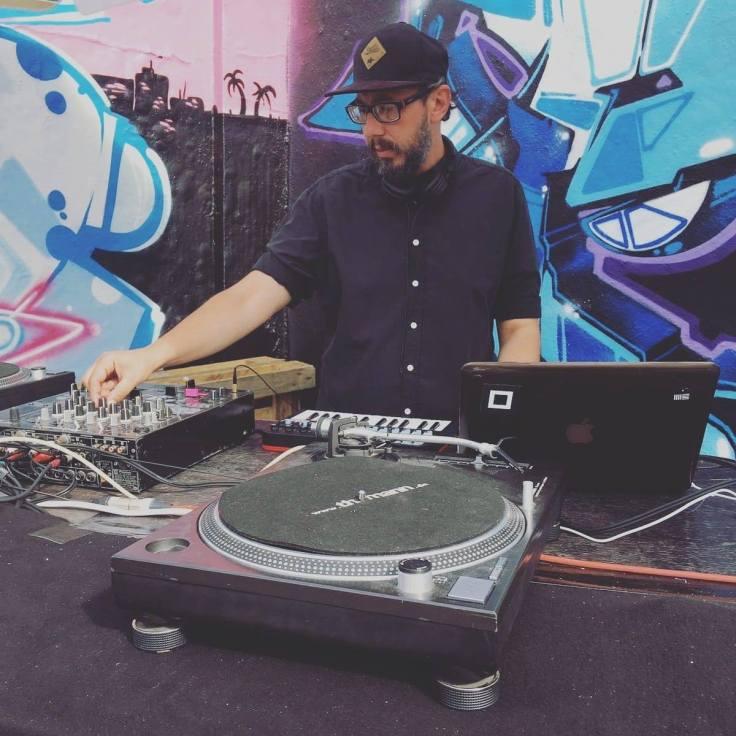Alex DJ
